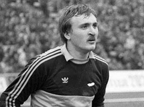 Вратарь Виктор Чанов не пережил нападение в Киеве, скончавшись в возрасте 57 лет