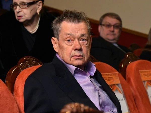Николай Караченцов попал в аварию 2017: актер госпитализирован с сотрясением мозга (ВИДЕО)