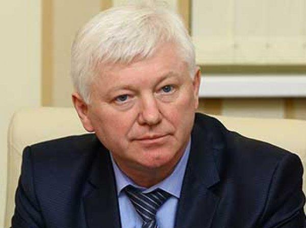 Бывшего вице-премьера Крыма задержали за взятку в 27 млн рублей