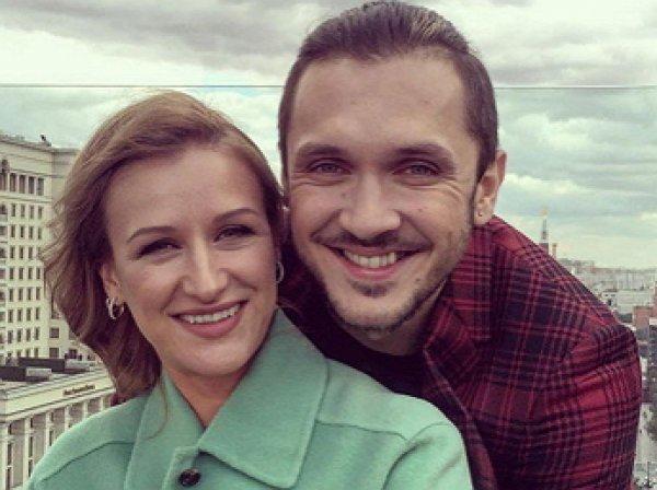 Олимпийские чемпионы Волосожар и Траньков впервые стали родителями