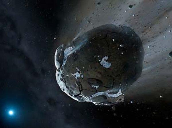 Ученые бьют тревогу: 8 млн человек на Земле погибнут от падения астероида
