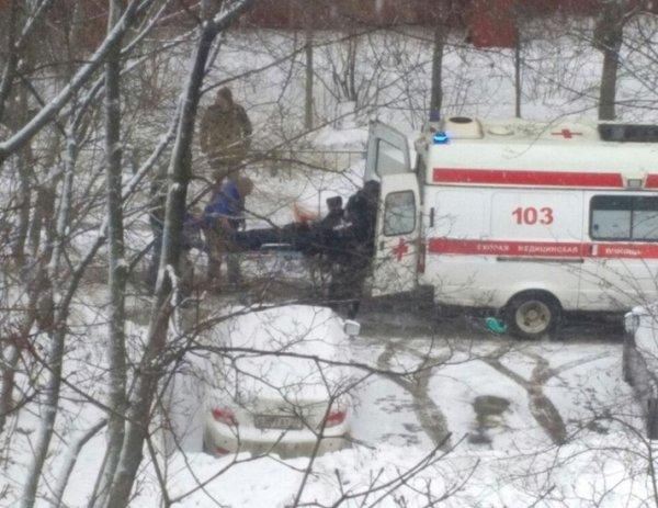 В Москве задержан один из подозреваемых в нападении на инкассаторов