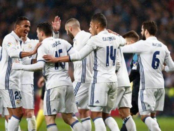 """""""Реал"""" - """"Наполи"""": прогноз на матч 15.02.2017: смотреть онлайн, по какому каналу трансляция (ВИДЕО)"""