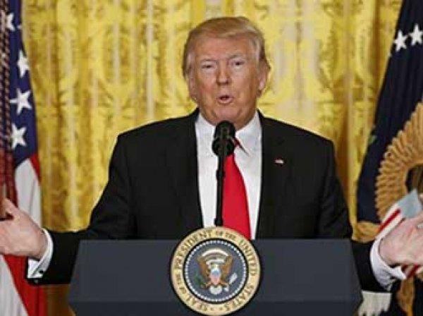 Трамп рассказал, как СМИ в США мешают ему поладить с Россией