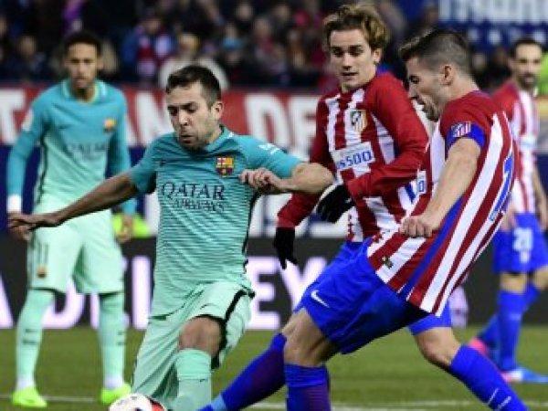 """""""Барселона"""" - """"Атлетико"""" Мадрид: прогноз на матч 7.02.2017: смотреть онлайн, где трансляция (ВИДЕО)"""