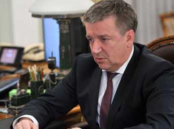 Глава Республика Карелия объявил об уходе в отставку