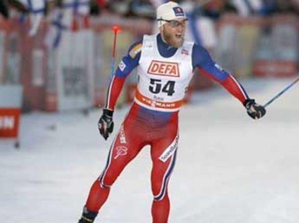Врач сборной: почти 70% норвежских лыжников на ЧМ страдают астмой