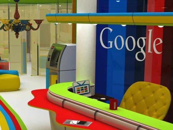 """Google засудит россиянина за букву """"G"""""""