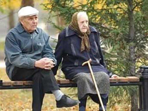 СМИ рассказали, как пенсионеры помешают экономике России выйти из кризиса