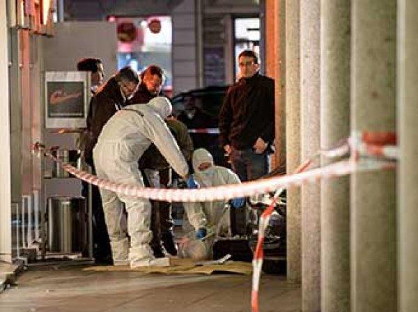 В Германии вооруженный водитель въехал в толпу пешеходов: есть жертвы (ФОТО, ВИДЕО)