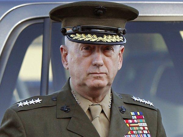 Глава Пентагона пообещал КНДР сокрушительный удар в случае ядерной атаки