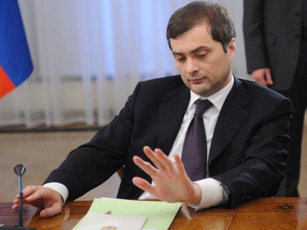 Экс-депутат ГД Вороненков: Сурков был против присоединения Крыма