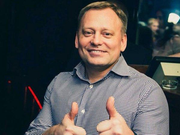 Перед смертью на учредителя Soho Rooms Сергея Ткаченко обрушились несчастья (ФОТО)