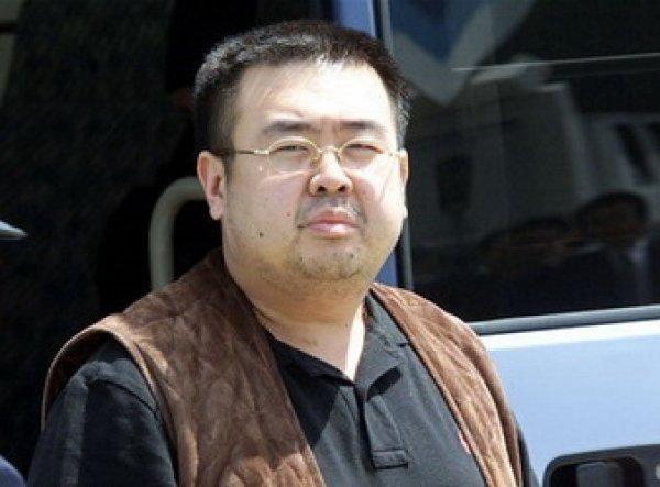 СМИ: брат Ким Чен Ына успел рассказал врачам, как его отравили (ВИДЕО)