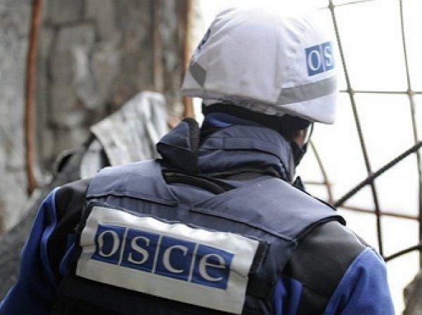 СМИ: украинский «Бук» обстрелял беспилотник ОБСЕ над Макеевкой