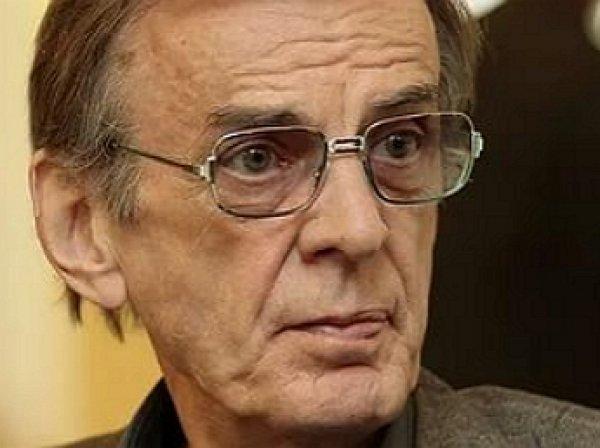 Актер Георгий Тараторкин умер: причина смерти пока не озвучена