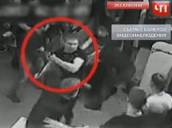 YouTube ВИДЕО: убийство 19-летнего бойца MMA в ночном клубе попало на видео