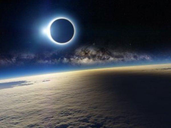Лунное затмение 11 февраля 2017 смогут увидеть россияне