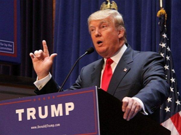 Трамп: США увязли в конфликтах из-за таких, как Маккейн