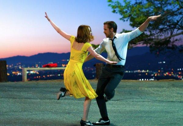 """Фильм """"Ла-Ла Ленд"""" стал триумфатором британской академии BAFTA"""