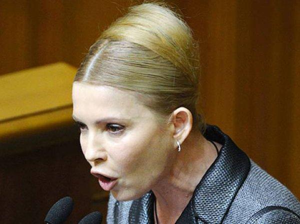 """""""Этот человек убил сам себя"""": Тимошенко прокомментировала смерть Гиви"""
