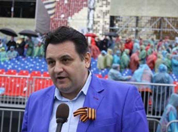 СМИ: экс-депутата Госдумы Михеева объявили в федеральный розыск
