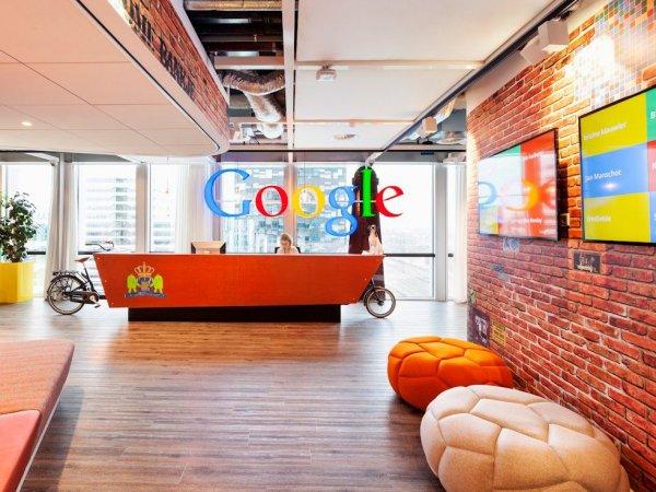 Россиянина лишили прав на поддельный домен компании Google после обвинений в спаме