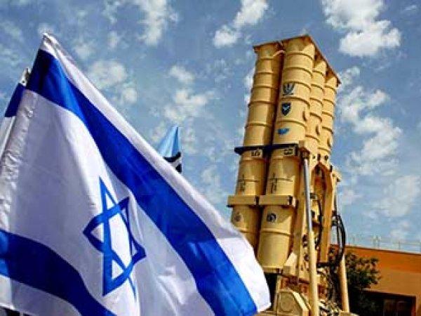 Израиль сообщил об обстреле ракетами курортного города с территории Египта