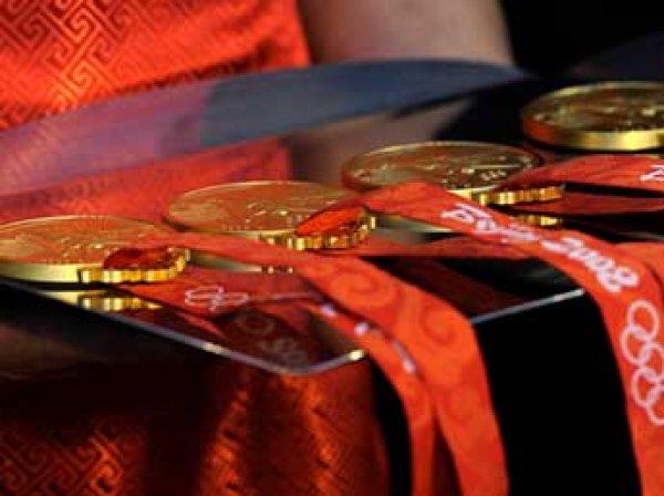 Российские спортсмены проигнорировали решение МОК вернуть медали из-за допинга