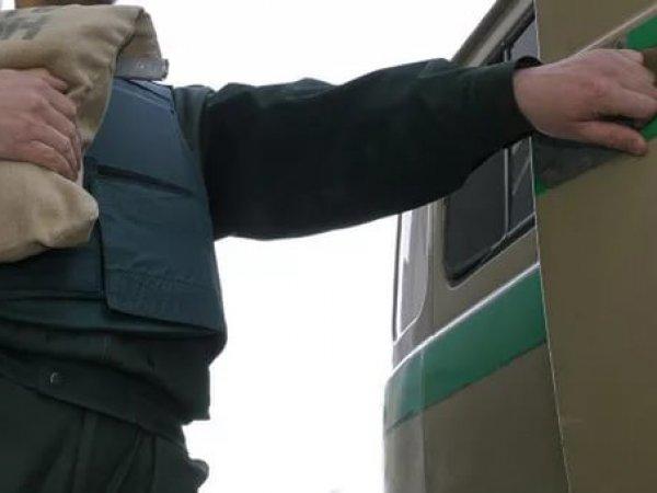 В Москве налетчики под видом дворников напали на инкассаторов: есть жертвы (ВИДЕО)