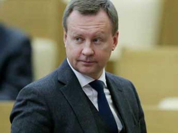 Сбежавший на Украину экс-депутат Госдумы сравнил современную Россию с нацистской Германией