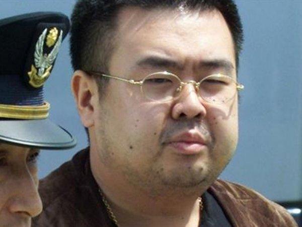 Подозреваемая в убийстве брата Ким Чен Ына попала на ВИДЕО