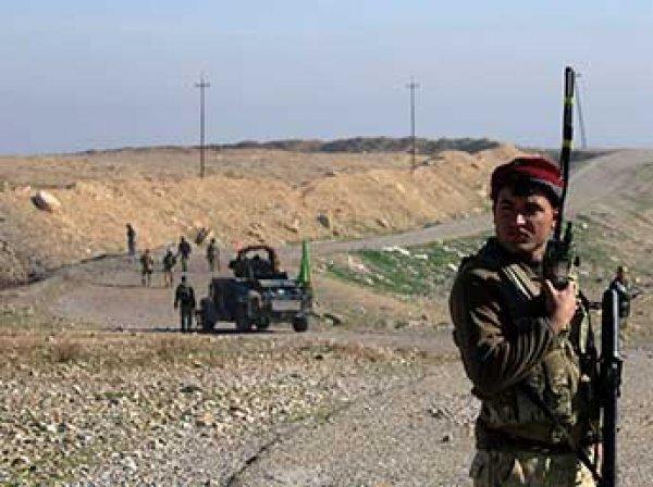 В Ираке найдено самое крупное массовое захоронение жертв ИГИЛ: 4 тыс. погибших