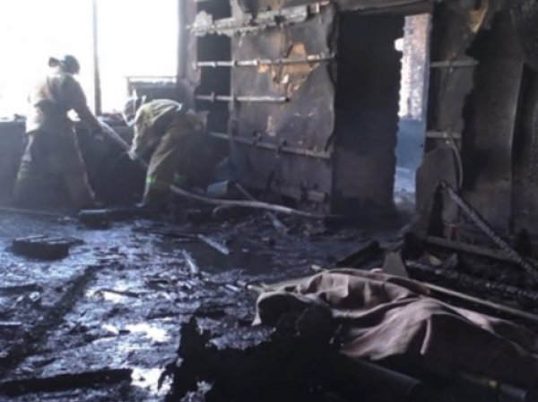 На YouTube появилось ВИДЕО из кабинета, где убили ополченца Гиви