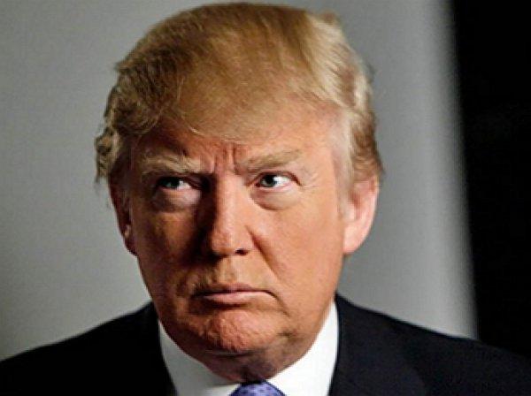 Белый дом: Трамп надеется на возвращение Крыма Украине