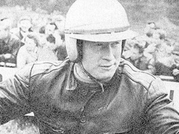 В Москве покончил с собой чемпион мира по мотокроссу Виктор Арбеков
