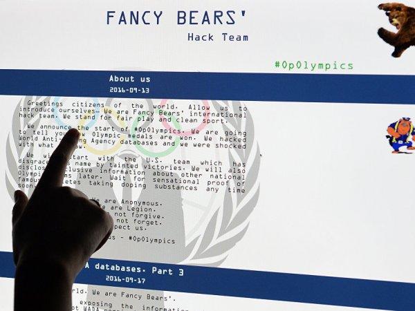 Хакеры опубликовали переписку МОК с Маклареном о российских чиновниках (ФОТО)