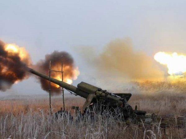 Новости Новороссии сегодня, 6 февраля 2017: ВСУ готовят наступление по всей линии фронта в Донбассе (ВИДЕО)