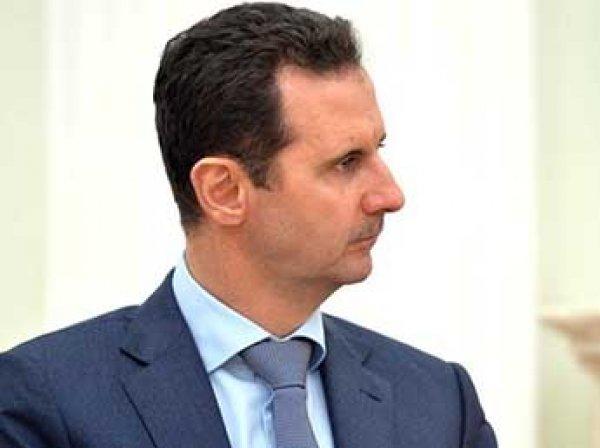 Новости Сирии на 1 февраля 2017: Башар Асад попал в больницу в критическом состоянии