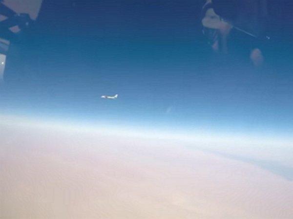 Российские Ту-95МС нанесли удар по ИГИЛ под Раккой