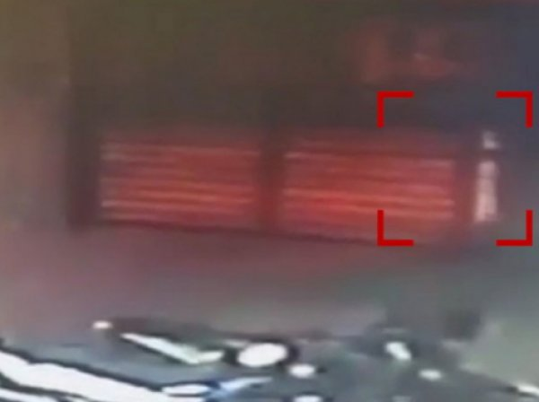 YouTube ВИДЕО с призраком в больнице Аргентины напугало Интернет