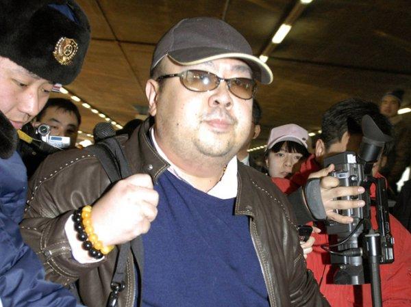 СМИ: в причастности к убийству Ким Чон Нама заподозрили дипломата из КНДР