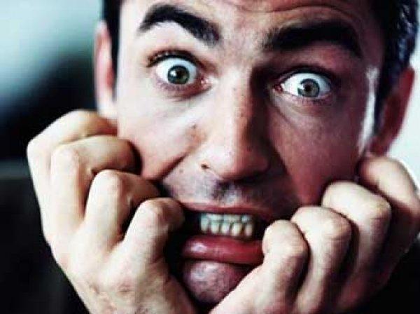 Ученые: стресс и беспокойство могут убить мужчину