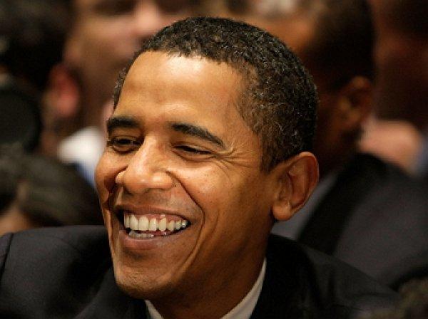 Обама провел экстремальные каникулы на Карибах
