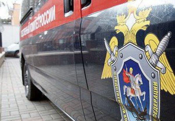 В Москве найдены тела мужчины и женщины с огнестрельными ранениями