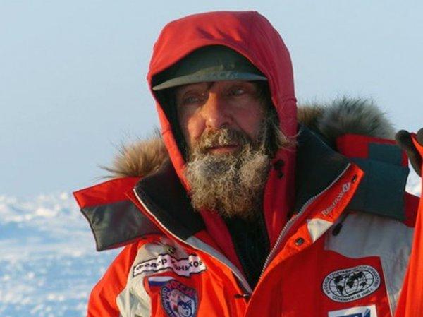 Федор Конюхов установит мировой рекорд беспосадочного перелета