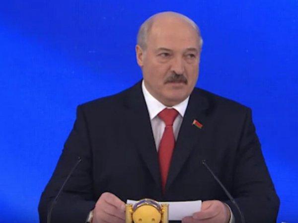 """Кремль ответил на претензии Лукашенко в """"пинании соглашений"""" (ВИДЕО)"""