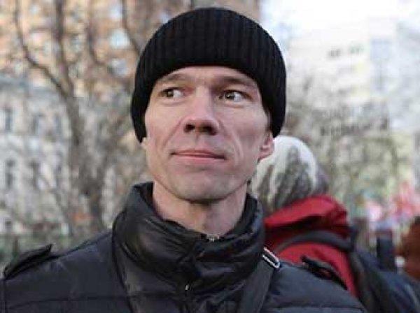 Верховный суд отменил приговор оппозиционеру Ильдару Дадину