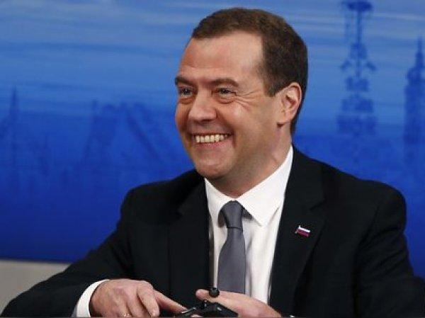 """ИноСМИ отреагировали на расследование ФБК о """"тайной империи"""" Медведева"""