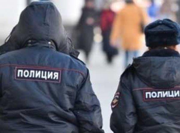 В Москве застрелили главу управления МВД